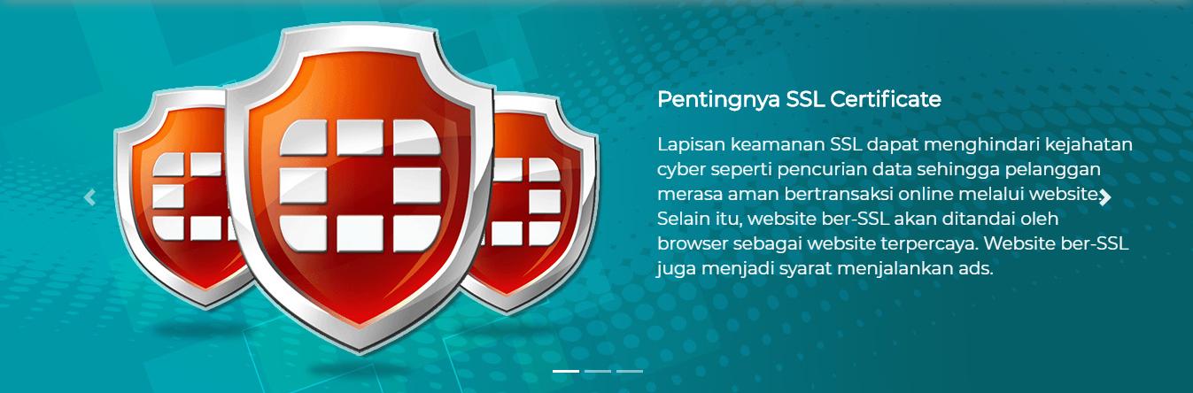 Pentingnya SSL Untuk Website