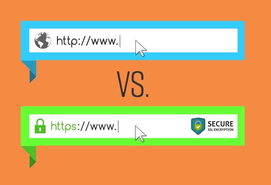Perbedaan HTTP vs HTTPS