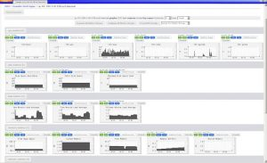 Ganglia Monitoring Server