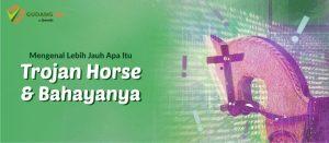 Apa Itu Trojan Horse dan Bahayanya
