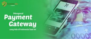 Payment Gaetway Indonesia