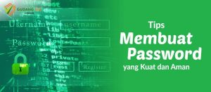 Tips Membuat Password