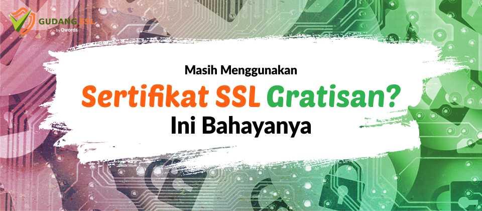 Sertifikat SSL Gratis