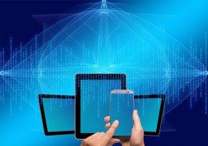 Jaringan Smartphone