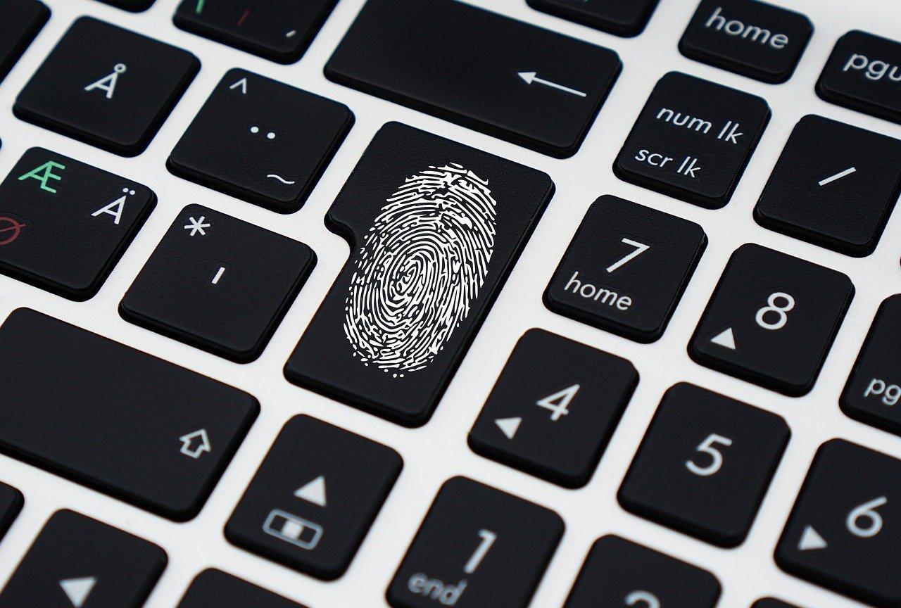 Pencurian data