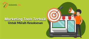 Marketing Tools Terbaik