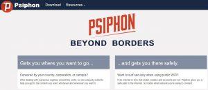 VPN Psiphon