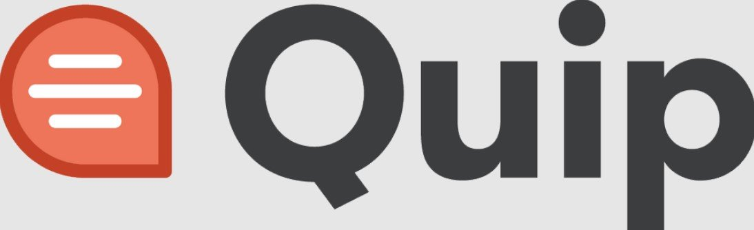 Aplikasi Project Management Quip